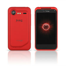 NEW - HTC ADR6350 Droid Incredible 2 Verizon Wireless Red Cell Phone Android