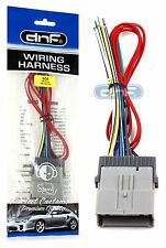 70-2103 STEREO CD PLAYER AFTERMARKET RADIO WIRING HARNESS SELECT CHEVY PONTIAC