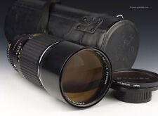 SMC Pentax 300mm f/4