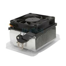 High Quality Heatsink Fan Cocket 754 939 940 for AMD CPU Athlon 64 HK Shipping