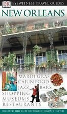 Eyewitness Travel Guide: New Orleans by Marilyn Wood (2003, Paperback, Revise...