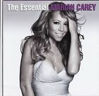 MARIAH CAREY The Essential 2CD Best Of BRAND NEW sealed