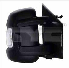 Retroviseur Droit Noir Electrique FIAT DUCATO Camionnet 120Multijet 2,3D 120CH
