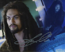 Jason Momoa ++ Autogramm ++ Game of Thrones ++ Stargate Atlantis ++ Baywatch