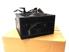 Gaming 700 Watt 700W for Intel AMD EPS 12V PC ATX Power Supply SATA PCI-E 120mm