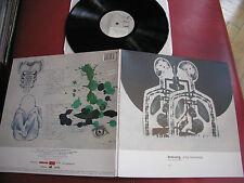 Jonny Greenwood - Bodysong. Soundtrack  Radiohead  2003 Parlophone UK mint