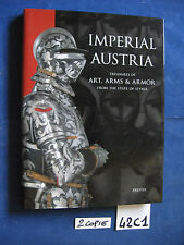 IMPERIAL AUSTRIA arms & armor from the state of Styria