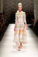 Missoni RUNWAY COLLECTION Size 40 ( US 4) Coat
