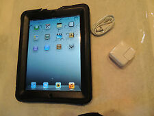 Apple iPad 1st Generation 16GB WiFi A1219 MB292LL/A Fully Tested Working