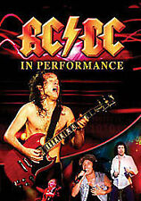 AC/DC - In Performance (DVD, 2010)  Brand new and sealed