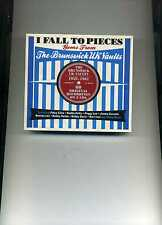 I FALL TO PIECES - GEMS FROM THE BRUNSWICK VAULTS - BILL HALEY - 3 CDS - NEW!!