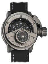 XXL-RETROWERK GERMAN DIVER Automatic Detachable Compass Module R016
