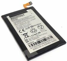 100% Genuine Motorola Battery (ED-30) 2070mAh For Moto G 2nd Gen
