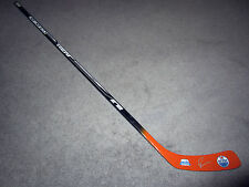 RYAN NUGENT-HOPKINS Edmonton Oilers SIGNED Autographed Hockey Stick w/ COA