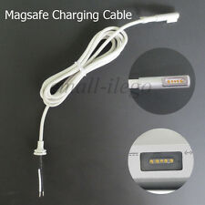 45W 60W 85W AC Power Adapter Repair DC Cord Cable L Tip For Macbook Magsafe1 New