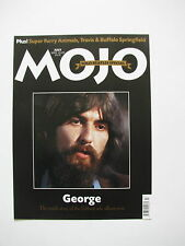 George Harrison - Mojo Solo Beatles Special Poster
