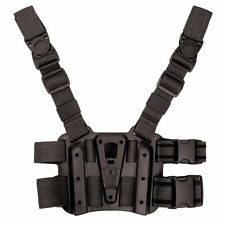 Genuine Blackhawk Black Tactical Holster Platform UK