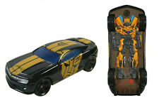 Transformers Diecast Bumblebee Car Child Boy Collection Xmas Toy BC01
