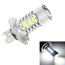 1 ampoule à  LED H4 cree 5730 Blanc   anti-brouillard en Feu de jour H4 puissant