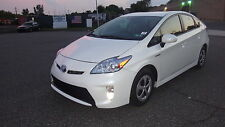 Toyota: Prius 5dr HB II