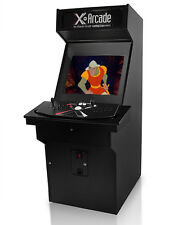 X-Arcade Machine For Home, 250+ Classic Arcade Games Included