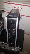 HP Compaq 8200 Elite USFF Intel Core i5 2400S 2.5GHz 4GB RAM No Hard Drive