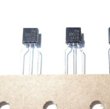 8  pcs PN2907A PNP, 60V, 800mA General Purpose Transistor