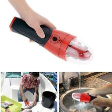 Rechargeable Kitchen Scaling Fish Machine Cordless Powerful Fishing Scaler AH1W