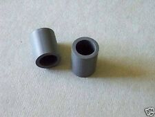 New 1971-1993 Mustang Door Lock Striker Bushing Pair