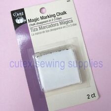Dritz Magic Marking Chalk / Disappearing Tailor's Chalk 663