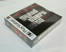 Grand Theft Auto Collectors' Edition PlayStation 1 PS ONE  NEW & FACTORY SEALED