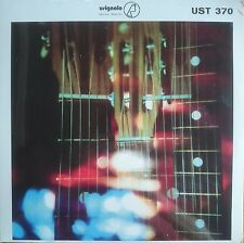 Alessandro Alessandroni ‎– UST 370 - Caratteristici Vari LP Sonor Music Editions