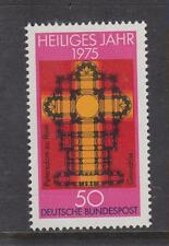 WEST GERMANY MNH STAMP DEUTSCHE BUNDESPOST 1975 HOLY YEAR  SG 1727