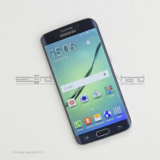 Samsung Galaxy S6 EDGE G925 32GB Black Sapphire Unlocked Grade A Condition