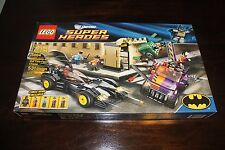 LEGO Batman DC Universe Super Heroes The Batmobile and the Two-Face Chase (6864)