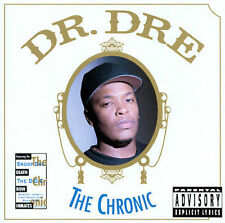 Chronic, The [PA] by Dr. Dre (CD, Jul-1996, Death Row (USA))