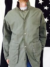 Woolrich Jacket Men's Vintage Size L Outdoors Vintage Parka Large