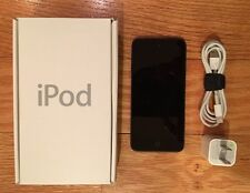 iPod Touch 32GB Black 5th generation MP3 original Box A1421