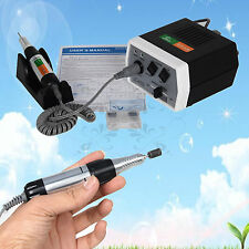 Dental Lab Drill Micromotor Electric Polishing 30K RPM SL400 High-powered