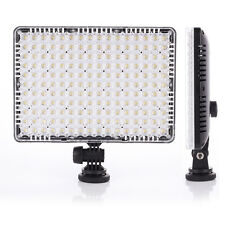 CHD-160A Dimmable Photo Studio 176-LED Light Pad Video Camera DV Camcorder Lamp
