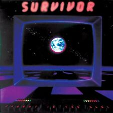 Caught In The Game - Survivor (2011, CD NEUF)