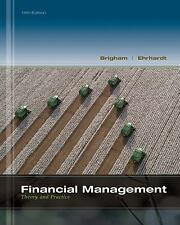 Financial Management : Theory and Practice by Eugene F. Brigham / Intl. Edition