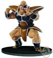 Dragon Ball Z SCulture Big Budokai Nappa figure Vol 3 by Banpresto