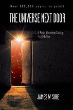 The Universe Next Door, Fourth Edition