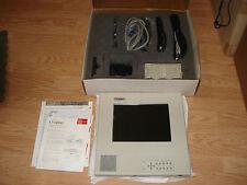 PROXIMA OVATION A822C True-Color Data/Video LCD Proj-Pa w/ Remote + P/S + Cables