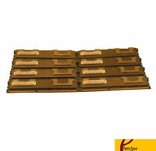 32GB (8X4GB) DDR3 ECC REG. MEMORY FOR DELL PRECISION WORKSTATION T5500, T7500