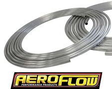 AEROFLOW HARD LINE 3/8TH 9.5MM X 25 FOOT ROLL FUEL / OIL / WATER / E85 AF66-3000