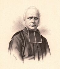 Portrait Charles-Félix de L'Escaille Gisors Eure