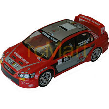 COLT 190mm Clear Body WRC 05 EP 4WD 1:10 RC Cars Touring Drift On Road #M2332