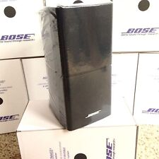 Bose Acoustimass Lifestyle Double Cube Speaker-Direct Reflecting **FLAWLESS**